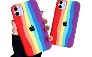 iphone mobile back cover